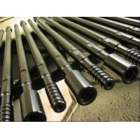 Quality Milling Rock Drilling Tools R25 R28 R32 Drifter Rod With Excellent Wear Resistance for sale