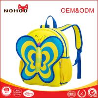 Quality Customized Butterfly Backpack Toddler , Little Backpacks For Toddlers for sale