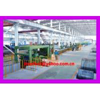 Best Cut to Length Line Uncoiler Line, straightening, cutting, slitting, stacking) wholesale