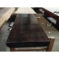Quality PU lacquered wenge table top to UK market! for sale