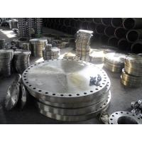 "Quality Flanges and Flanged Fittings Flange Bldrf Sa182 F11/F22 150# 1/2""-24"" for sale"