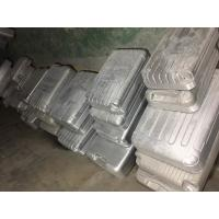 Quality High Quality 20inch 24inch 28inch total Luggage mould sets produced in Vacuum forming machine for sale