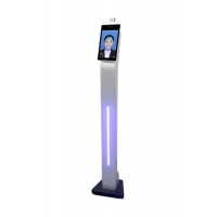 Quality AI Thermal Camera Ir Human Body Temperature Scanner for sale