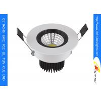 Best Long Lifespan Cob LED Light Downlight 3W , LED Bathroom Downlights ALS-DOW-1 wholesale