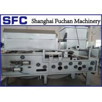 Quality Sludge Belt Press Machine Sludge Dewatering Unit For Food Wastewater Treatment for sale