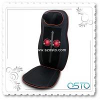 Buy cheap car and home kneading massage cushion from wholesalers