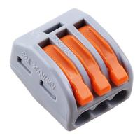 Quality 3 way fast cable connector for sale