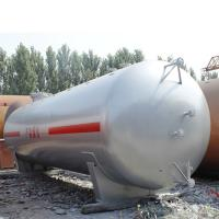 Best South Africa Used 9M3 LPG TANK with Valves and Pump; Gas Cylinder LPG Tank wholesale