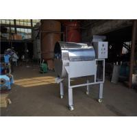 Quality Almond Sesame Electric Roasting Machine Easy Operation Multi Purpose for sale