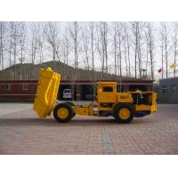 Quality Load Haul Dump Truck Under Mining Loader LHD Mining  Load  for Railways for sale