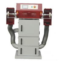 Buy cheap Leather Belt Making Equipment Double Sided Edge Grinder Machine from wholesalers