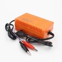 Quality Car Portable 12V6A Lead Acid Battery Chargers for sale