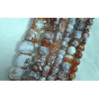 Quality Fire Agate String for sale