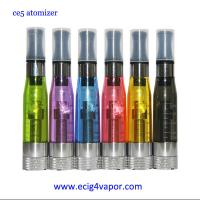 Quality Ce5 atomizer best cheap e cigs clearomizer wholesale supplier online for sale