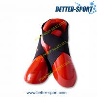 Best foot protector, taekwondo protector wholesale