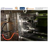 Quality China Multi-Cavity Hot Runner Injection Mold Maker for sale