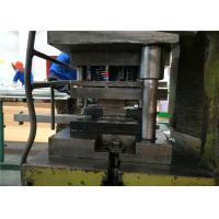 Quality Automatic C Purlin Forming Machine15-20m/min Chain Transmit 380V 50HZ 3 Phase for sale