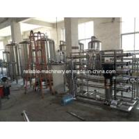Quality Pure Water Making Machine Reverse Osmosis for sale