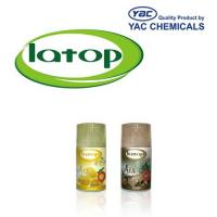 Buy cheap Car Metered Air Fresheners Lemon,Orange, Chocolate Fragrance for Purifying Air from wholesalers