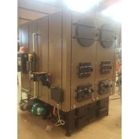 Buy cheap AUTOMATIC 100KG/H TO 3000KG/H WOOD BIOMASS STEAM BOILER FOR INDUSTRY, BATHING, from wholesalers