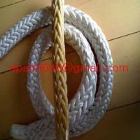 Best Core-coated rope& deenyma tow line wholesale