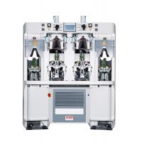 Quality UNIVERSAL COUNTER MOULDING MACHINE Safety Shoe Making Machine for sale
