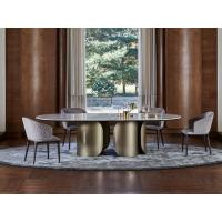 Quality Oscar Opera Contemporary Modern Dining Room Tables By Angelo Cappellini for sale