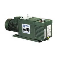 Quality Direct Drive 90 m3/h BSV90 Oil Lubricated Double Stage Vacuum Pump Low Noise for sale