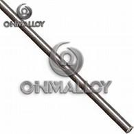 Quality Type K Thermocouple Cable Chromel / Alumel Rod Dia 10mm X1000mm for sale