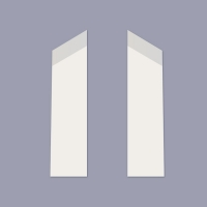 Quality Zirconia Ceramic Slotting machine blade,V slot machine slotted blade for sale