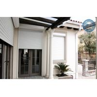 Quality European Style Window Rolling Shutter for sale