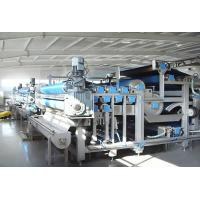 Quality Juice Concentrated Equipment Juice Production Line Fresh Fruits for sale