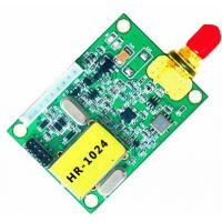 Best RF Transceiver Module, RF Module and Radio Modem 433MHz/868MHz/915MHz HR-1024 wholesale