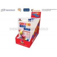 Quality Custom Plastic toys flexi puzzle for sale