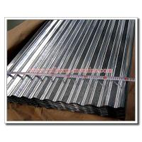 Quality Hot Dipped Galvanized Zinc Corrugated Shape Steel Roofing Tile Sheet Made in China Factory for sale
