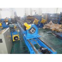 Quality Servo Flying Cutting Drywall Framing C Stud Roll Forming Machine To The Philippines for sale