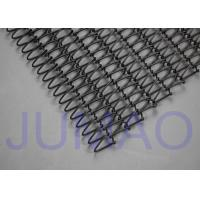 Quality Lightweight Architectural Metal Fabric Various Textures With 62% Opening Rate for sale