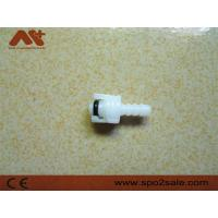 Quality NIBP Connector compatible with GE-Marquette/Datex-Ohmeda, Plastic Material for sale