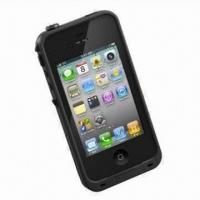 Best Case for iPhone 4/4S, Life-proof, Waterproof, Dirt-proof, Snow-proof and Shock-proof wholesale