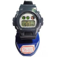 Best Japan Battery LCD G Shock Sport Wrist Watches Shock Resistant wholesale