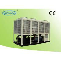 Quality Heating And Cooling R22 HVAC Water Chiller Units with Environment Protection for sale