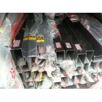 Quality Decoration Welded Stainless Steel Pipe 201 304 316L 400# 600# Polished Finished for sale