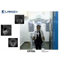 Quality LargeV Hires3D dental imaging systems with better -imaging progress system and Metal Artifact removal for sale