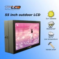 Best outdoor 55'' tv waterproof  xunbao China manufacturer, supplier, exporter wholesale