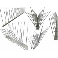 Best Polycarbonate  anti pigeon Spikes 6.5cm - 14cm for Commercial wholesale