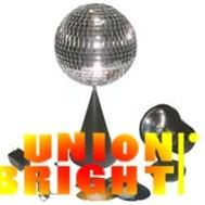 Quality UB-N006 Mirror Ball(pack) 16# for sale