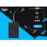 Quality Real Time Tracking Electric Motorcycle GPS Tracker Anti Theft Devices for sale