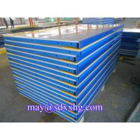 Quality high quality color customized easily transported and assembled Dasher board system for sale