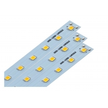 Buy cheap Aluminium PCB Custom High Quality Multi-layer LED Board PCB LED PCB Assembly from wholesalers