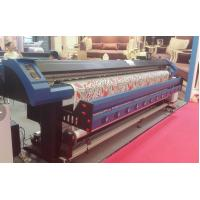 Quality Stretch Ceiling Film Eco Solvent Printer 3.2M A-Starjet 7702L with 2 pcs DX7 Head for sale